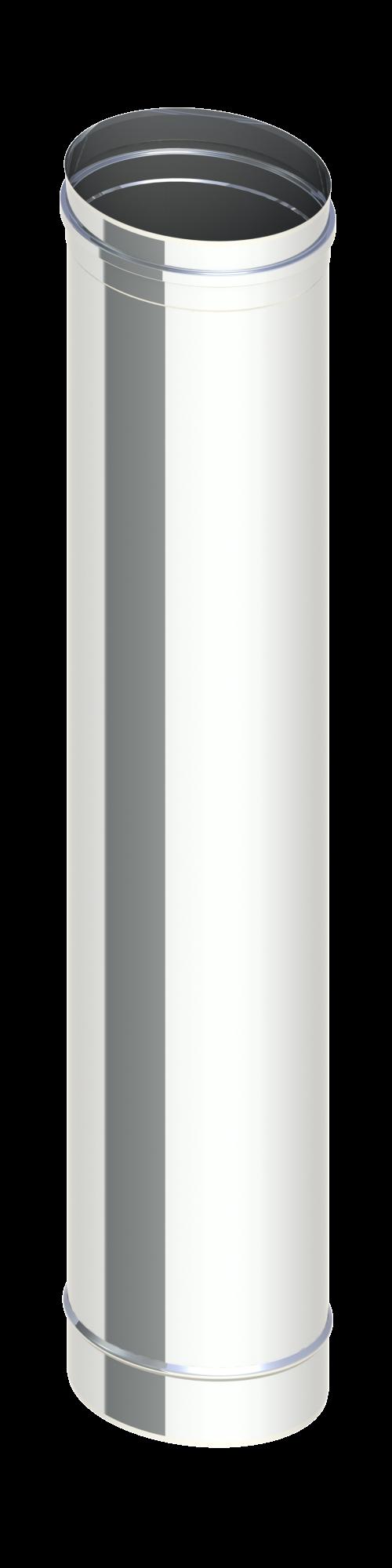 Kachelbuis ovaal 1 Mtr h =94 cm
