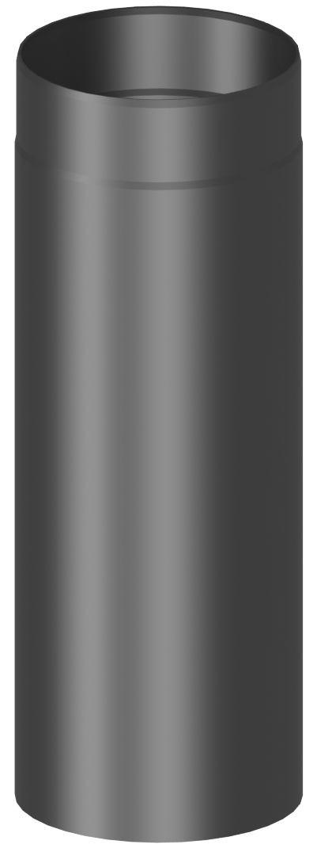 Rechte kachelpijp 50cm