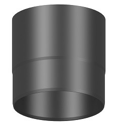 Verbreding 140 naar 150 mm