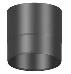 Verbreding 115 mm  naar 130 mm dikwandig
