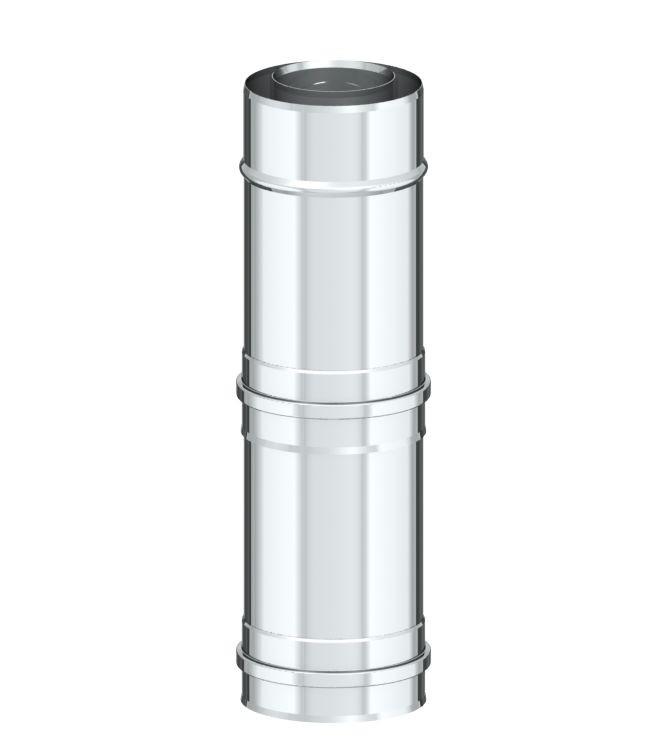 Paspijp concentrisch 60 - 90 cm