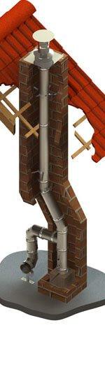 Sanierungsrohr